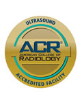 ACR Accreditated logo