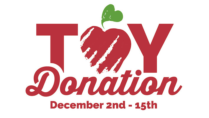 Toy Donation logo