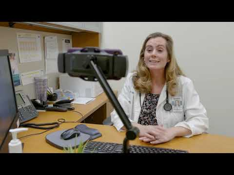 Keeping You Safe - Telemedicine