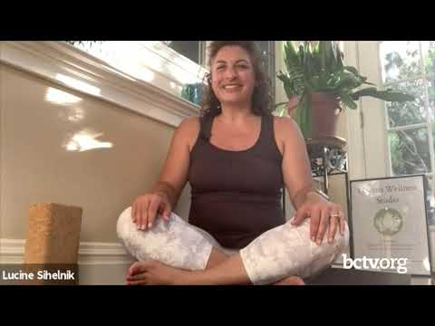 Hatha Yoga - Sitting