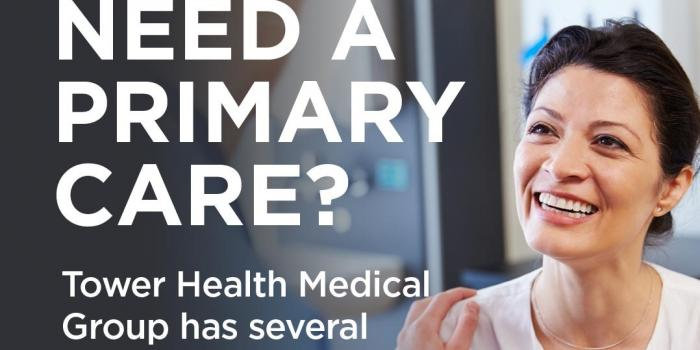 Primary Care at Phoenixville Hospital