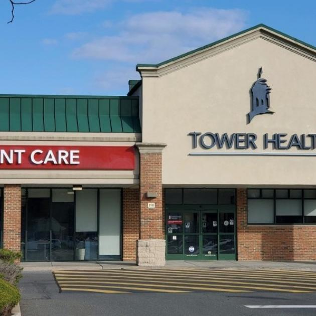 Wyomissing Urgent Care