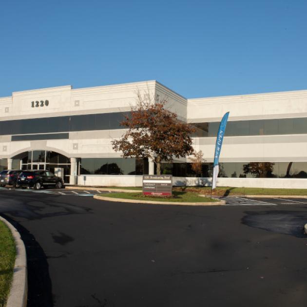 Weight Loss Surgery & Wellness Center Exterior
