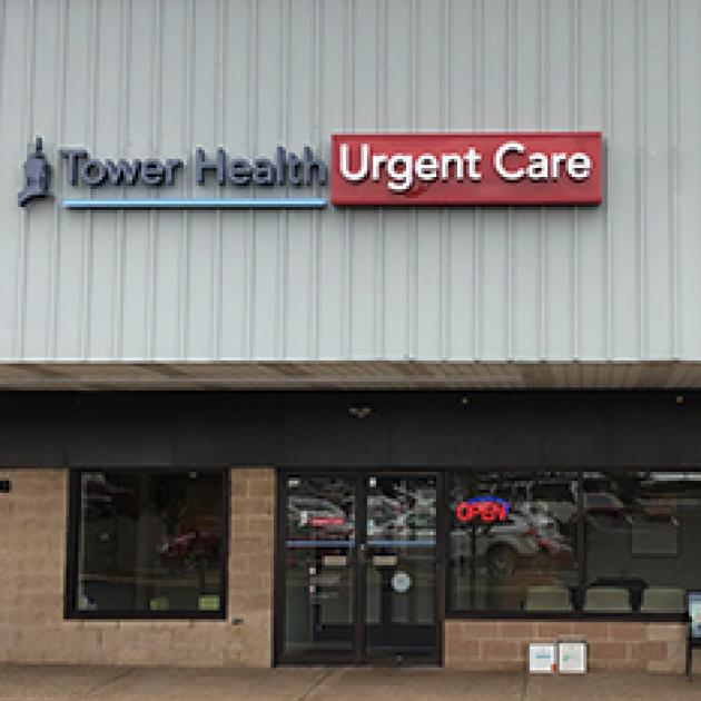 Lansdale Urgent Care