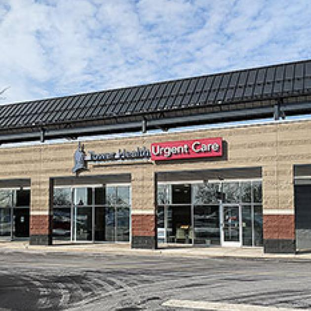 North Wales Urgent Care