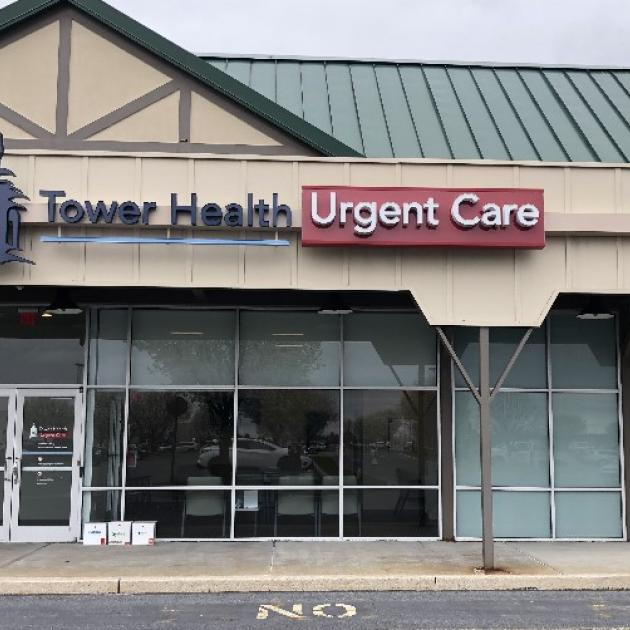 Urgent Care-Parkesburg