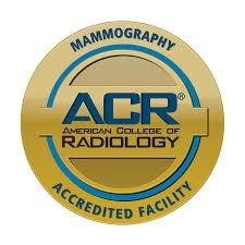 Award for mammography