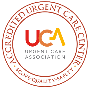 Accred-logo for Urgent Care