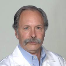 Headshot of David Zwillenberg