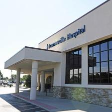 Jennersville Hospital