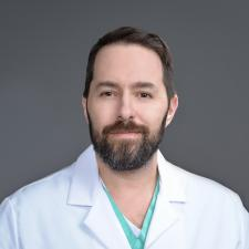 Dr. Jeremy Zwillenberg