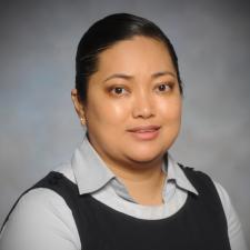 Dr Jeanne Velasco