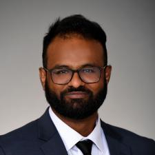 Dr. Prateek Patibandla