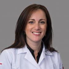 Maria P Bergel, MD