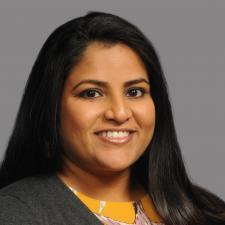 Swetha Madhavarapu, MD