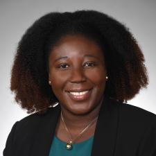 Naomi Acheampong, CRNP