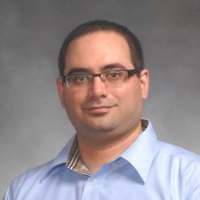 Ayman Samkari, MD