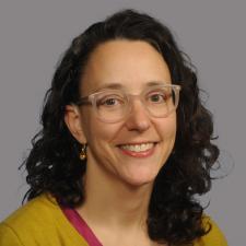 Alyssa R Terk, MD
