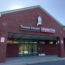 Tower Health Urgent Care Exton