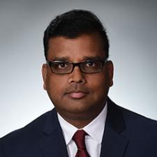 Image of Ramesh Matam