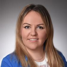 Image of Tetyana Usova