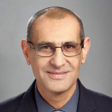 Image of Bassel Abou Saab