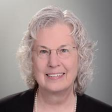 Image of Margaret Atwell