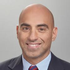 Image of Amir Behnam