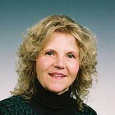 Image of Susan Bray