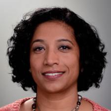 Image of Supriya Kuruvilla