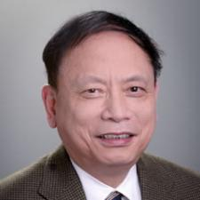 Image of David Lu