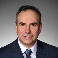 Image of Albert Rabinovich