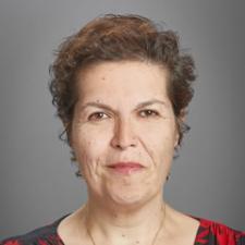 Image of Ilana Rachshtut