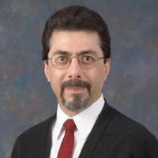 Image of Nader Rahmanian