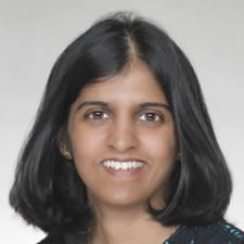 Image of Roopika Reddy