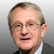 Image of Larry Rotenberg