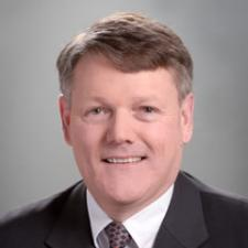 Image of John Travers